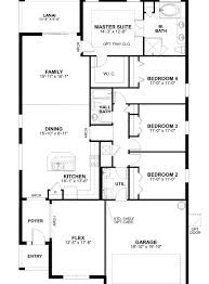 mi homes floor plans the estuary in riverview florida new homes for sale