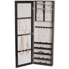 gold silver safekeeper lighted wall armoire by lori greiner gold silver safekeeper jewelry cabinet w wall mount by lori