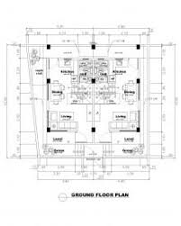 zen house floor plan 93 modern zen house design with floor plan philippines modern