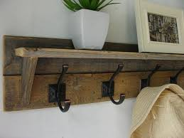 wall coat rack furniture ideas for home interior