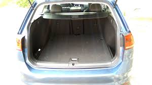 volkswagen golf trunk day by day review 2015 volkswagen golf sportwagon tdi expert