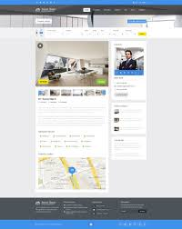Free Real Estate Website Templates Download by Sweethome Real Estate Html Template By Premiumlayers Themeforest