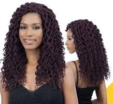 crochet hair brands freetress crochet soft curly faux loc 12