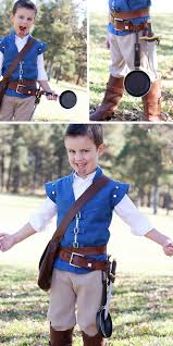 24 diy halloween costumes for kids to make coco29