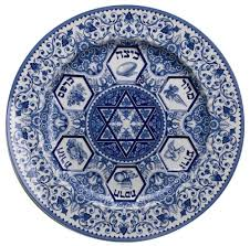 buy seder plate default judaica collec seder plate co uk kitchen home