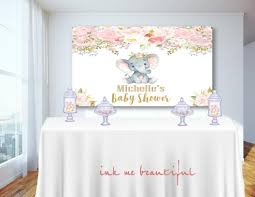 backdrop for baby shower table candy table backdrop baby shower birthday party blush pink