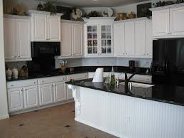 white appliance kitchen kitchens with black appliances and white