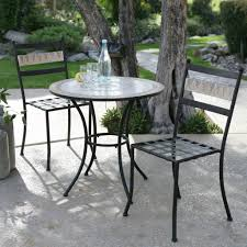 Black Metal Bistro Table Furniture Metal Bistro Chairs New Kitchen And Table Chair Black