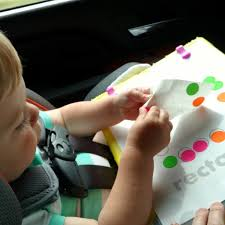 road trip activities for kids of all ages