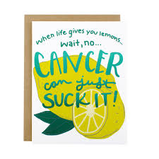 cancer card thinking of you card cancer sympathy card