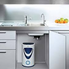 Kitchen Sink Water Purifier by Well Designed Electrolux Presents Electrolux Sterling Ro Water