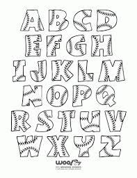 number names worksheets alphabet letter template free
