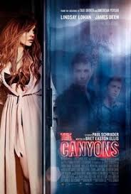 the canyons 2013 rotten tomatoes