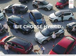 Toyota Prius Branding Caign In China How Toyota Is 150 Pieces Of Creative To Drive The We Choose