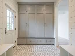 cabinet paint color is u201csherwin williams dorian gray u201c shiplap