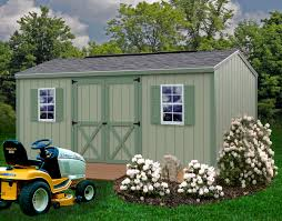 Best Barns Millcreek Storage Shed Kits From Best Barns