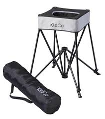 Kidco Convertible Crib Rail by Kidco Dinepod Portable High Chair Toys
