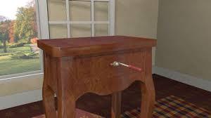 cómo pintar y dar una apariencia nueva a tus muebles de madera viejos