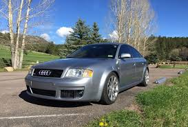 2003 audi rs6 for sale clean 71k mile 2003 audi rs6 for sale on bat auctions sold for