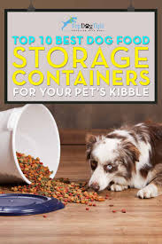 Bug Proof Food Storage Containers Best Dog Food Storage Container Huge Top 10 Review 2017