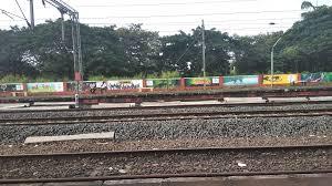 Pudukad railway station