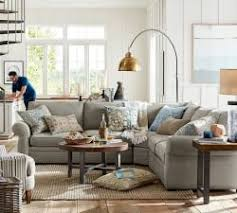 livingroom com living room pottery barn