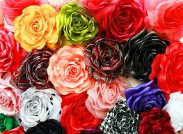 different color roses different colours of roses images royalty free digital stock