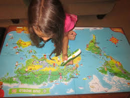 Leapfrog Interactive United States Map leapfrog leappad and tag reader review family focus blog