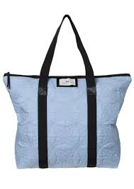 day birger day birger et mikkelsen day gweneth q fence bag colony blue
