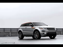 range rover evoque wallpaper 2012 a kahn design range rover evoque front and side 1600x1200