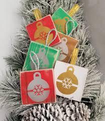 christmas ornaments christmas bulb wooden handmade christmas