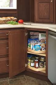 kitchen cabinet storage solutions lowes kitchen cabinet organization for every lifestyle storage