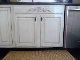 Unique Cabinet Doors Kitchen Distinctive White Distressed Kitchen Cabinet Doors With