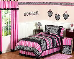 hot pink bedroom set bedroom black and pink bedrooms archaicfair black and hot pink