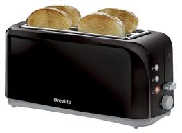 Toaster Oven With Toaster Slots Best 4 Slice Long Slot Toaster Top 10 In Stainless Steel