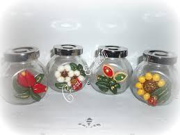 barattoli portaspezie le bomboniere di emy vasi portaspezie e vasetti in vetro