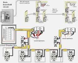 simple house wire diagram wiring diagram byblank