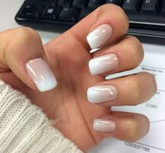 best 25 neutral gel nails ideas only on pinterest gel manicure