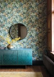 interior wallpapers for home moroccan inspired home cole wallpaper collection