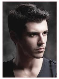 nice hairstyles for men with short hair together with best casual
