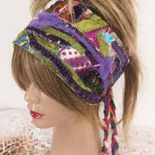 boho hair wraps best dread wraps products on wanelo