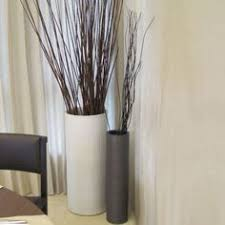 decorative sticks for vases decorative floor vases ceramic modern tall vase with tall branches for corner idea for my bathroom and