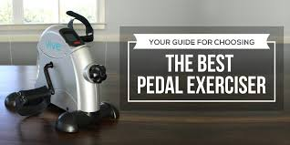 Pedal Machine For Under Desk Your Guide For Choosing The Best Pedal Exerciser Vive Health