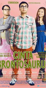 film single raditya dika free streaming cinta brontosaurus 2013 imdb