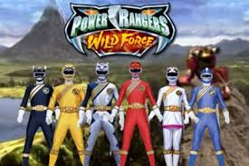 power rangers wild force symbian game power rangers wild