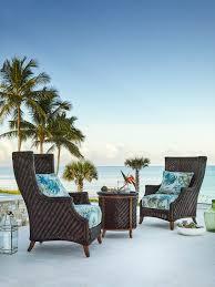 island estate lanai wing chair lexington home brands