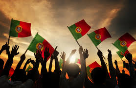 Flag People Portugal Anthem And Flag