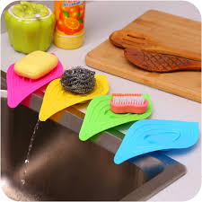 Kitchen Sink Soap And Sponge Holder by Dish Sponge Holder Promotion Shop For Promotional Dish Sponge