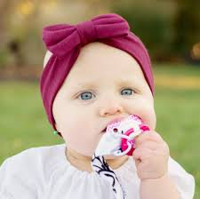 hair bows for babies burgundy headband big bow headband baby bows headband wine bow