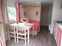 roulotte 2 chambres roulotte 20 4m location mobil home loire atlantique en bretagne